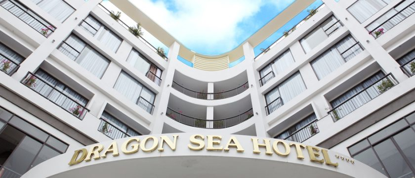 DRAGON SEA HOTEL SAM SON